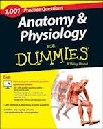 Anatomy & Physiology + Free Online Practice Tests (For Dummies (Math & Science))