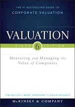 Valuation (Wiley Finance)