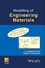 Modelling of Engineering Materials af C. Lakshmana Rao