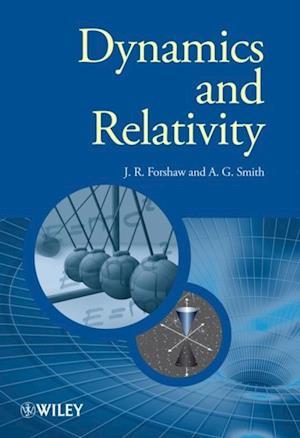 Dynamics and Relativity af Gavin Smith