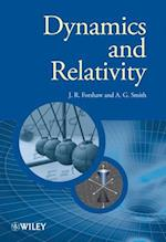 Dynamics and Relativity af Gavin Smith