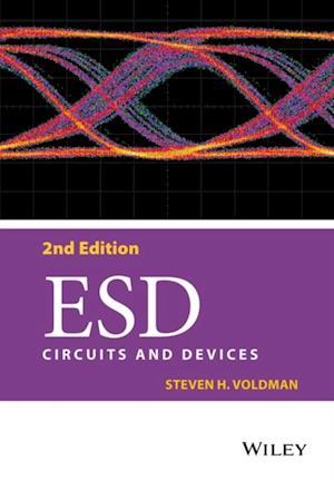 ESD af Steven H. Voldman