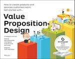 Value Proposition Design (Strategyzer)