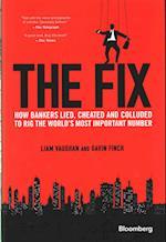 The Fix af Liam Vaughan