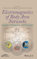 Electromagnetics of Body-area Networks