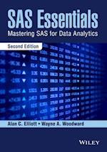 SAS Essentials af Alan C. Elliott