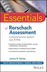 Essentials of Rorschach Assessment (Essentials of Psychological Assessment)