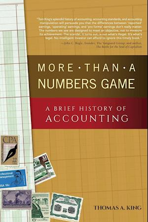 More Than a Numbers Game af King, Thomas A. King