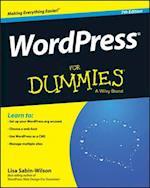 WordPress For Dummies af Lisa Sabin-wilson