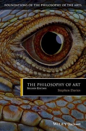 The Philosophy of Art af Stephen Davies