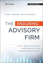 The Enduring Advisory Firm (Bloomberg Financial)