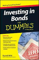 Investing in Bonds for Dummies af Consumer Dummies