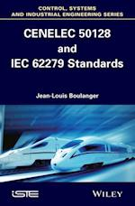 CENELEC 50128 and IEC 62279 Standards af Jean-Louis Boulanger