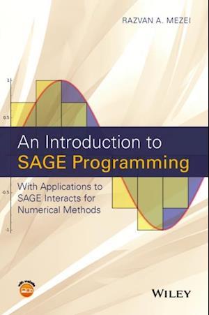 Introduction to SAGE Programming af Razvan A. Mezei
