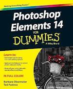 Photoshop Elements 14 For Dummies af Barbara Obermeier