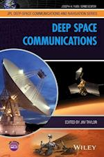 Deep Space Communications (JPL Deep-space Communications and Navigation)