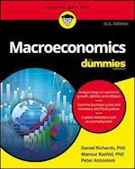 Macroeconomics for Dummies (For dummies)