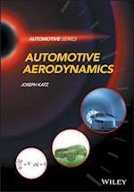 Automotive Aerodynamics (Automotive)