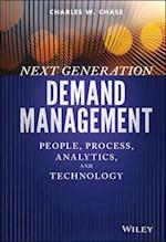 Next Generation Demand Management (Wiley & Sas Business)