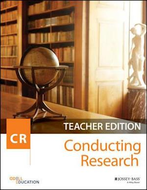 Researching to Deepen Understanding, Teacher Handbook, Grades 6-12 af Odell Education