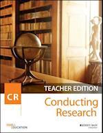 Researching to Deepen Understanding, Teacher Handbook, Grades 6-12 af Odell Education