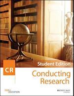 Researching to Deepen Understanding, Student Handbook, Grades 6-12 af Odell Education