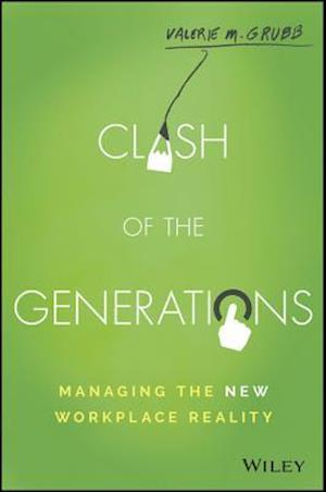 Clash of the Generations af Valerie M. Grubb