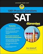 1,001 SAT Practice Problems for Dummies (For Dummies (Career/Education))
