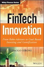 Fintech Innovation (Wiley Finance)