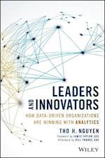 Leaders and Innovators (Wiley & Sas Business)