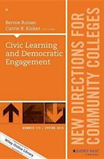 Civic Learning and Democratic Engagement (J-B CC Single Issue Community Colleges)