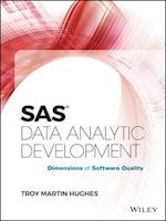 SAS Data Analytic Development (Wiley and SAS Business)