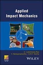 Applied Impact Mechanics af C. Lakshmana Rao, K. R. Y. Simha, V. Narayanamurthy