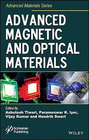 Bog, hardback Advanced Magnetic and Optical Materials