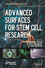Advanced Surfaces for Stem Cell Research (Advanced Material)