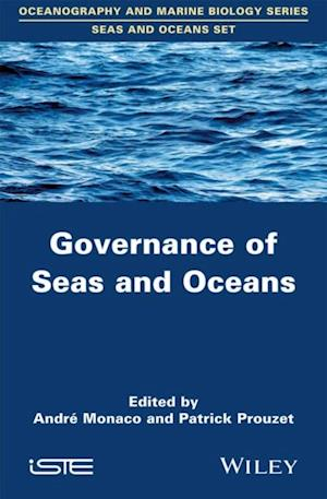 Governance of Seas and Oceans af Andr, Monaco
