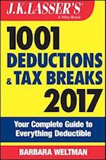 J.K. Lasser's 1001 Deductions and Tax Breaks 2017 (J.k. Lasser)