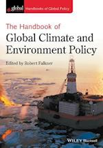 The Handbook of Global Climate and Environment Policy (HGP Handbooks of Global Policy)