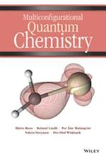 Multiconfigurational Quantum Chemistry