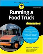 Running a Food Truck for Dummies (For dummies)
