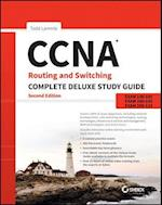 CCNA Routing and Switching Complete