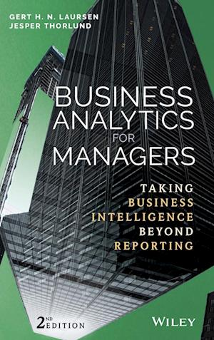 Business Analytics for Managers af Gert H. N. Laursen