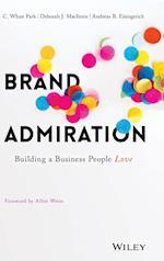 Brand Admiration