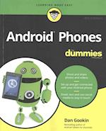 Android Phones for Dummies (For dummies)