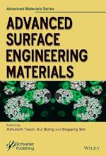 Advanced Surface Engineering Materials (Advanced Material)