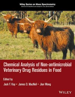 Chemical Analysis of Non-antimicrobial Veterinary Drug Residues in Food