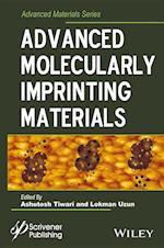 Advanced Molecularly Imprinting Materials (Advanced Material)
