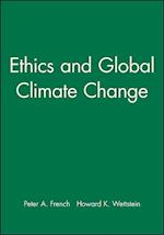 Ethics and Global Climate Change (MIDWEST STUDIES IN PHILOSOPHY)