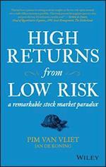 High Returns from Low Risk af Pim Van Vliet, Jan de Coning