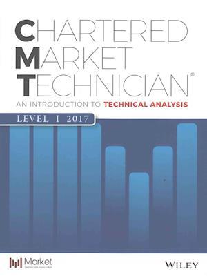 Bog, paperback CMT Level I 2017 af Mkt Tech Assoc